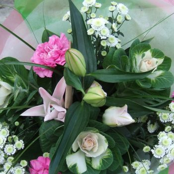 Business Flowers - Wheal Sara Flowers - Cornwall