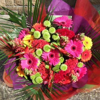 Just Flowers - Wheal Sara Flowers - Cornwall