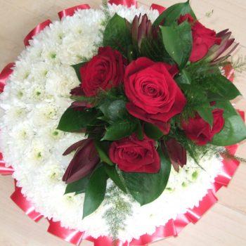 Sympathy Flowers - Wheal Sara Flowers - Cornwall