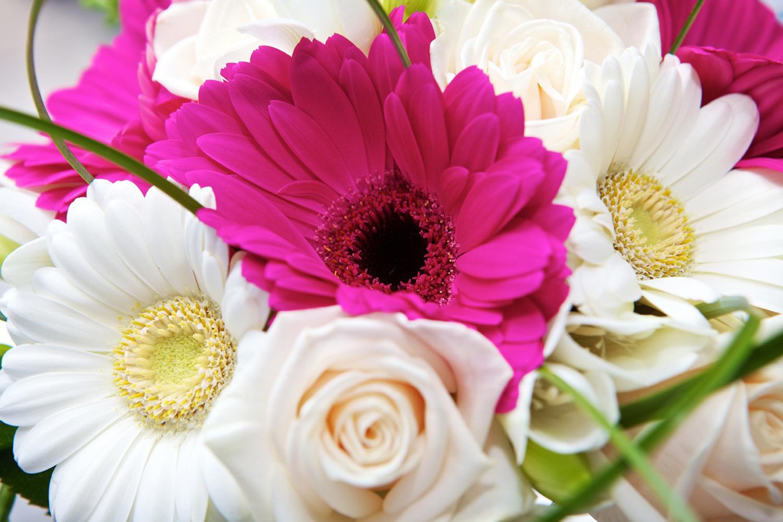 Wedding Flowers | Wheal Sara Flowers - St.Ives, Cornwall