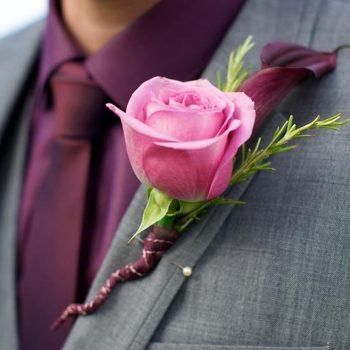 Wedding Flowers - Wheal Sara Flowers - Cornwall